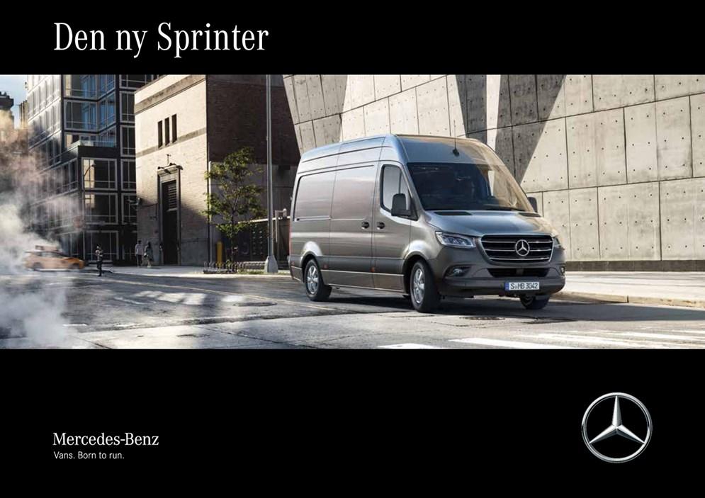 Ny Sprinter