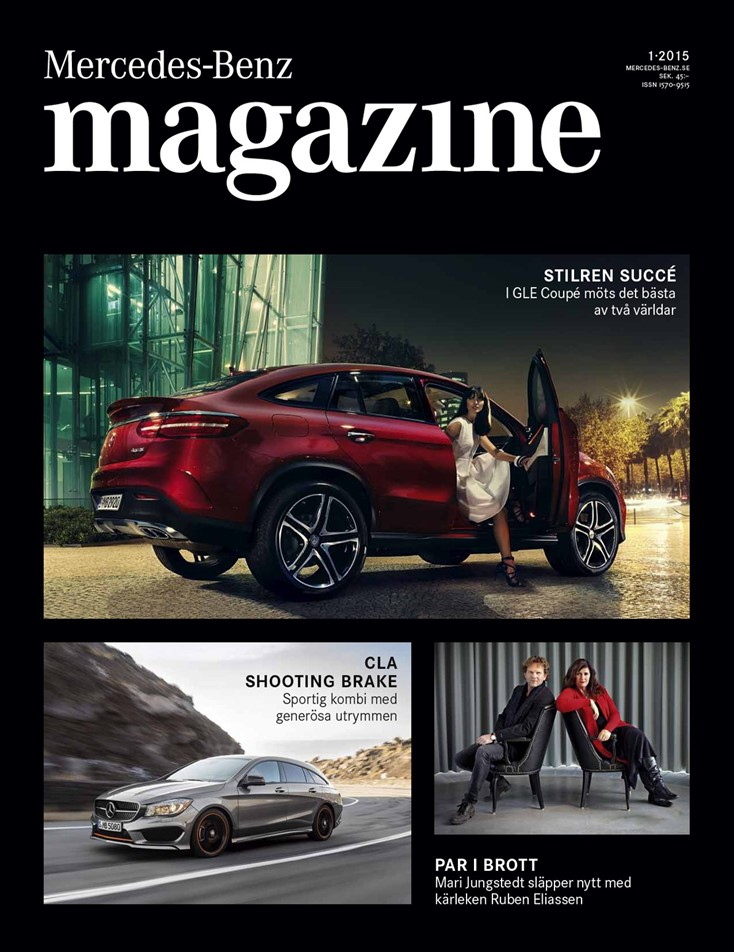 Magazine 1 -2015