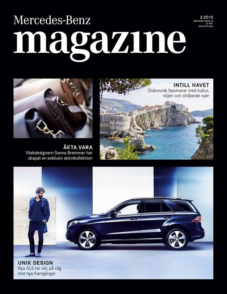 Magazine 2 - 2015