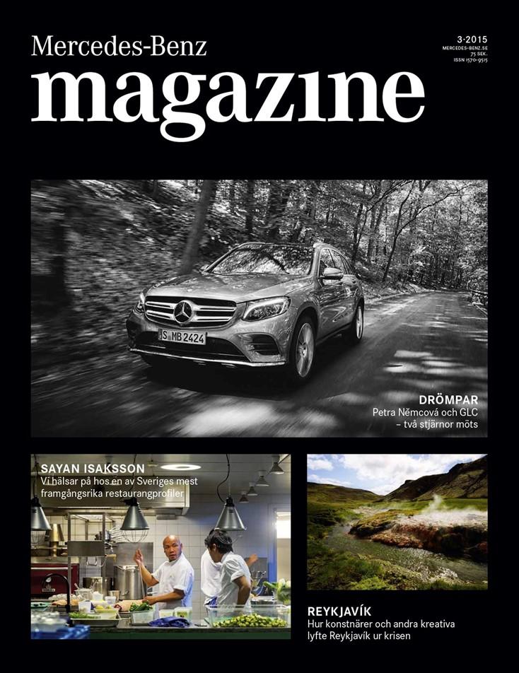 Magazine 3 - 2015
