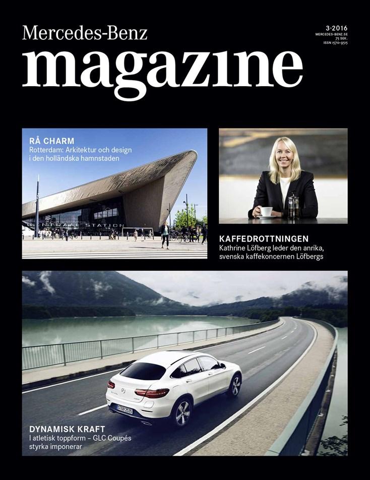 Magazine 3 - 2016