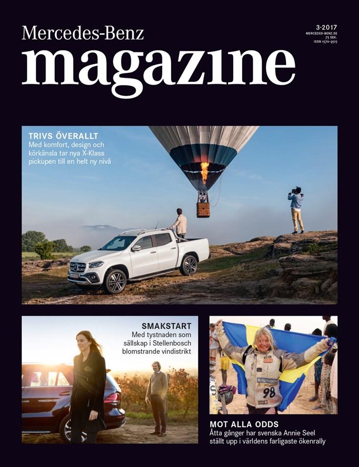 Magazine 3 - 2017