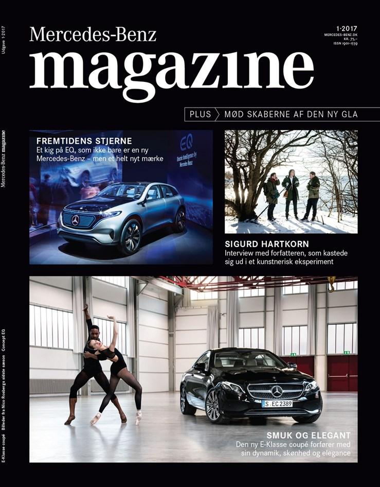Magazine 1 - 2017