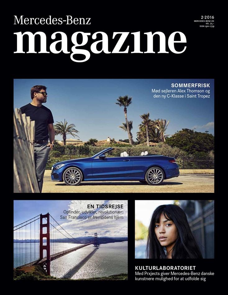 Magazine 2 - 2016