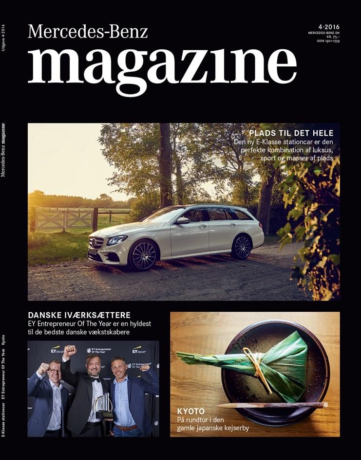 Magazine 4 - 2016