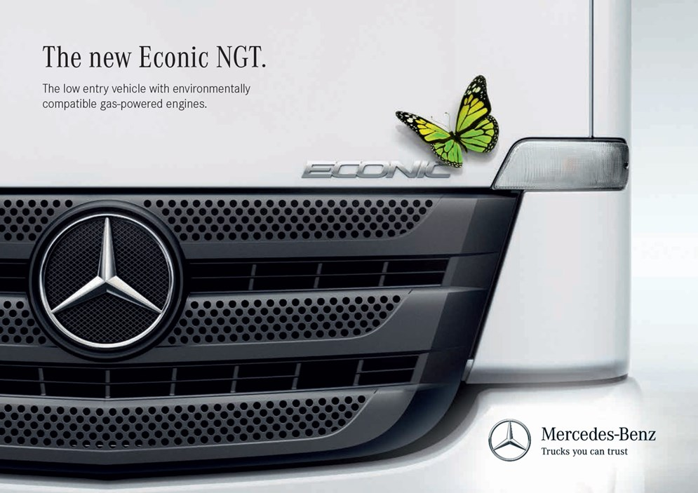 Econic NGT